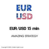Amazing scalper EURUSD 15min