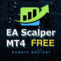 EA Scalper MT4 Free
