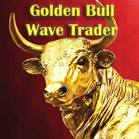 Golden Bull Wave Trader