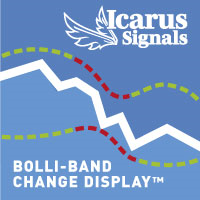 Icarus BolliBand Change Display Indicator