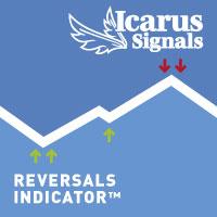 Icarus Reversals Indicator FULL Suite