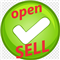 Open sell and limit mt5