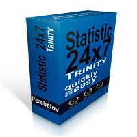 Statistic24x7 Trinity