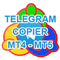 Telegram Trade Copier MT4 DEMO