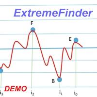 ExtremeFinder DEMO