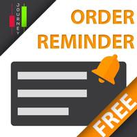 Order Reminder MT5