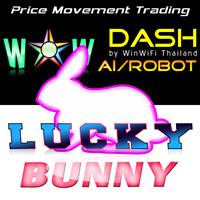 WOW Dash Lucky Bunny
