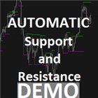 Automatic Support and Resistance DEMO