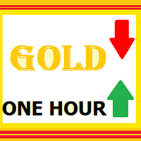 Gold one hour