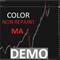 MA Color Non Repaint DEMO