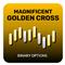 Magnificent Golden Cross