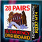 SL Currency28 Pair Dashboard old version
