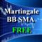Martingale BB SMA free