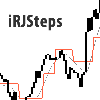 Step Moving Average