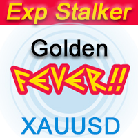 EA Golden Fever XAUUSD