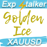 EA Golden Ice XAUUSD