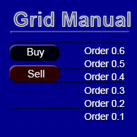 Grid Manual MT4