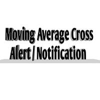Moving Average Cross Notification