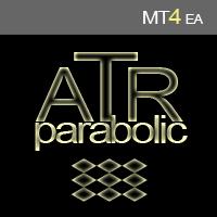 ATR parabolic
