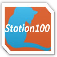 Station100