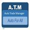 ATM Auto Trade Manager