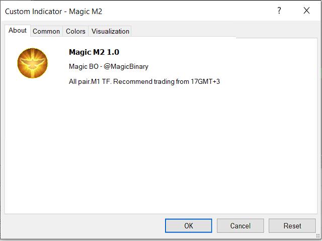 Magic M2