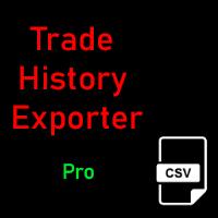 Trade History Exporter Pro