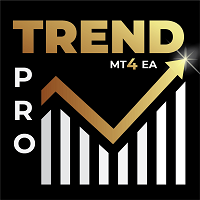 Trend PRO Expert Advisor