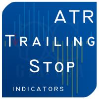 ATR Trailing Stop GG MT4