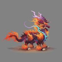 Fire Kylin