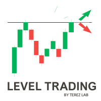 Level Trading by Terez Lab