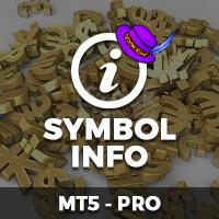 FXP Symbol Info MT5 PRO