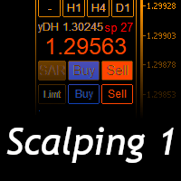 Scalping One