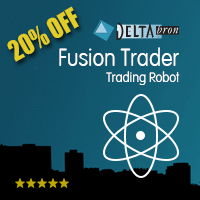 Fusion Trader