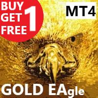 GOLD EAgle mt4