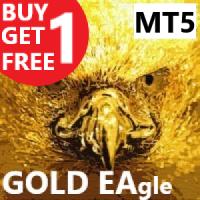 GOLD EAgle mt5
