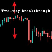 Two way breakthrough