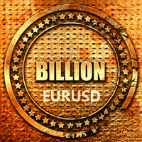 Billions On EURUSD