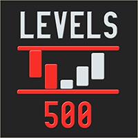 Levels 500