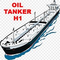 OIL Tanker H1