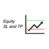 Equity SL and TP MT5