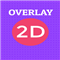 Overlay 2D