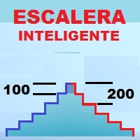 Escalera Inteligente