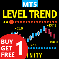 Level Trend EA MT5