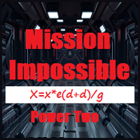 Mission Impossible Power Two