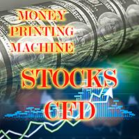 Money Printing Machine MT5 Stocks CFD