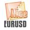 Nice EURUSD