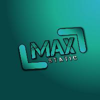 Max Static