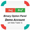 Binary Options Demo Account