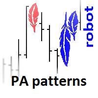 PA Patterns Robot